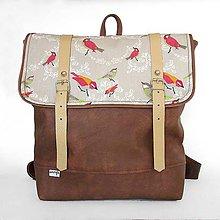 Batohy - Batoh (Birds) - 7163528_