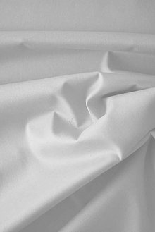 Textil - Bavlnená látka - biela ( šírka 220 cm ) - 7165423_