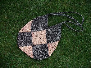 Veľké tašky - Nielen Plážotaška B - 7165979_
