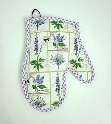 Úžitkový textil - Bylinková - 7169231_