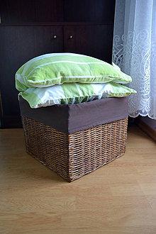 Košíky - Čokoládový box IVLO / ks - 7167122_