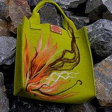 Veľké tašky - Babí léto... - 7171104_