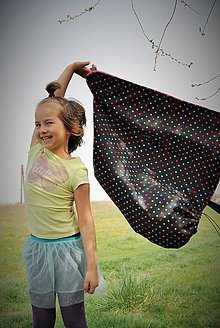 Úžitkový textil - Deka s úchytom - 7173805_