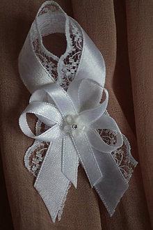 Pierka - Pierka pre svadobných hostí - 7175856_
