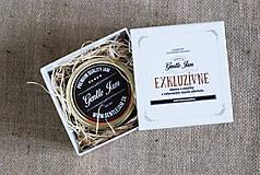 - Kašírovaná kartónová krabička na 1 produkt - 7180510_