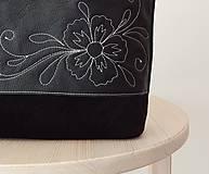 Kabelky - ALEX Ornament n.1A kabelka na plece - 7179031_