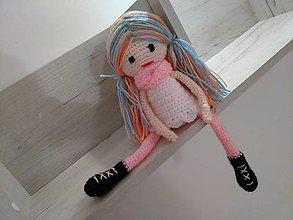 Hračky - ...kráska IVi pink - 7181353_