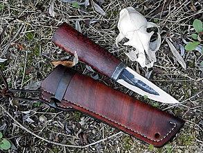 Nože - Yakut knife Junáák mladší - 7185631_