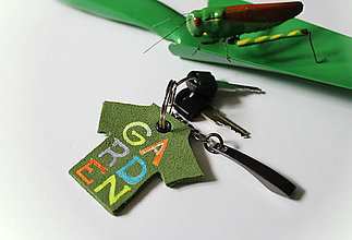 Kľúčenky - garden - 7185103_
