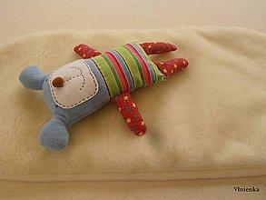 Textil - Roan Merino vložka do hlbokej vaničky kočíka - 7185713_