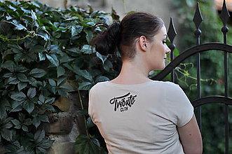 Tričká - Slon - Elephant Tshirt - 7184472_