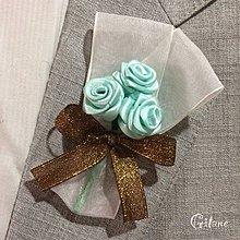 Pierka - Veľké svadobné pierka Classique - 7183540_