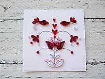 Papiernictvo - svadobné blahoželanie - 7185966_