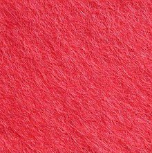 Textil - Rolka filc 180x30cm BRIGHT PINK - 7188018_