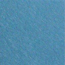 Textil - Rolka filc 180x30cm SKY BLUE - 7188073_
