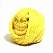 Textil - Merino vlna - 25 g - 7186936_
