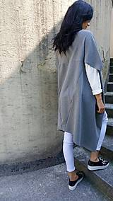 Iné oblečenie - Vesta Lenka - 7188421_