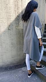 Iné oblečenie - Vesta Lenka - 7188456_