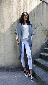 Iné oblečenie - Vesta Lenka - 7188460_
