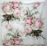 - Love rose V6 -   40x40 cm!!! - 7190650_