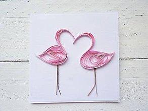 Papiernictvo - svadobná pohľadnica - 7192126_