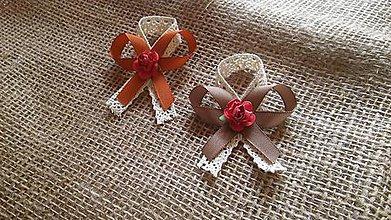 Pierka - Jesenné farby pierka - 7198555_