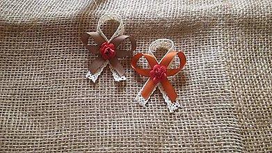 Pierka - Jesenné farby pierka - 7198557_