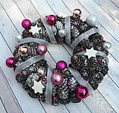 - Vianočný veniec  - 7199471_