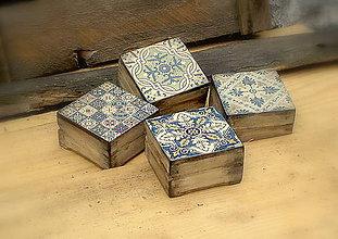 Krabičky - Krabička - 7198639_