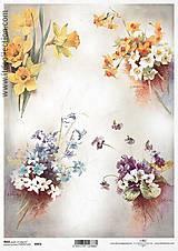 Papier - Ryžový papier ITD 973 - 7198032_