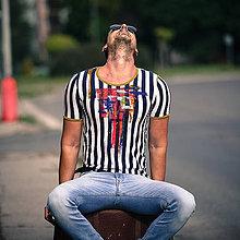 Tričká - origo tričkoš čary mary - 7202985_
