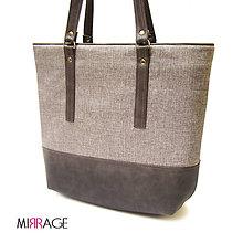 Veľké tašky - Emma shopper bag II n.22 - 7207423_