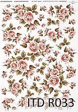 - ryžový papier ruže - 7206471_