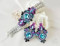 Sady šperkov - Casablanca - set - 7204439_