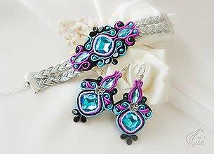 Sady šperkov - Casablanca - set - 7204431_
