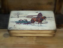 Krabičky - Krabička - 7206325_