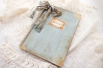 Papiernictvo - Kniha lovely dream - 7206088_
