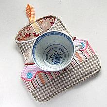 Úžitkový textil - Torta - 7208440_