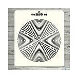 - Šablóna 11x12,5cm Labyrint  - 7210609_