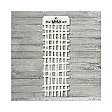 - Šablóna 45x145 mm Grid malá - 7210841_