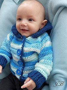Detské oblečenie - Sveter - 7211489_
