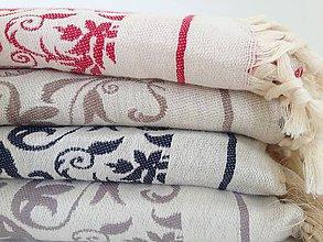 Úžitkový textil - Kolekcia \