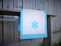 Úžitkový textil - Snehová štóla SKLADOM - 7212773_