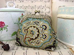 Peňaženky - Taštička Old Persia - 7211192_