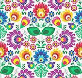 Textil - Limitka - FOLKLÓR - 7213294_