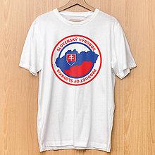 Oblečenie - Slovenský výrobok (pečať kvality) - 7213125_