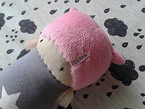 Hračky - Bábika s menom dieťatka - 7215813_