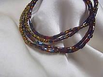 náhrdelník/náramok