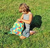 Detské doplnky - Poď sa hrať - 7219149_