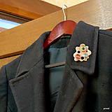 Odznaky/Brošne - Mištičky - 7218175_